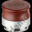 Disztributor, kávé egyengető, oszlató 57,5 mm - választható markolattal