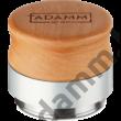 Disztributor, kávé egyengető, oszlató 54,5 mm - választható markolattal