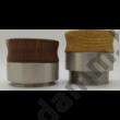 Marok tamper - PALM TAMP 53,5mm - választható markolattal