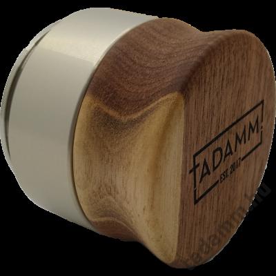Marok tamper - PALM TAMP 51,5mm - választható markolattal